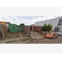 Foto de casa en venta en  5886, villa colonial, culiacán, sinaloa, 2665518 No. 01