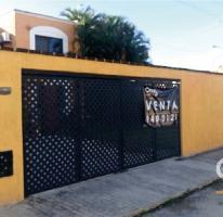 Foto de casa en venta en 59 252 h , san ramon norte, mérida, yucatán, 0 No. 01