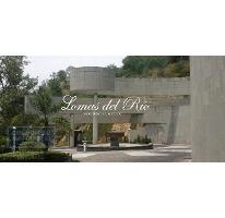 Foto de terreno habitacional en venta en  59, independencia, naucalpan de juárez, méxico, 1654681 No. 01