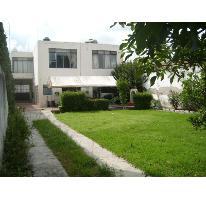 Foto de casa en venta en av del bosque 5900 5900, bosques de manzanilla, puebla, puebla, 579393 no 01