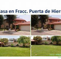 Foto de casa en venta en Puerta de Hierro, Puebla, Puebla, 2203721,  no 01