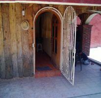 Foto de casa en venta en El Mirador 1A Sección, Tlalpan, Distrito Federal, 1897089,  no 01