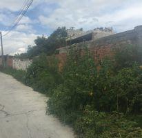 Foto de terreno comercial en venta en San Lorenzo Almecatla, Cuautlancingo, Puebla, 1090183,  no 01