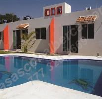 Foto de casa en condominio en venta en Centro, Emiliano Zapata, Morelos, 2771424,  no 01