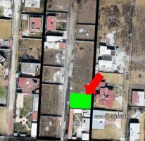 Foto de terreno habitacional en venta en Lázaro Cárdenas, Metepec, México, 2577413,  no 01