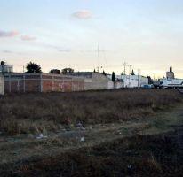 Foto de terreno habitacional en venta en La Magdalena, Toluca, México, 1913688,  no 01