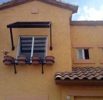 Foto de casa en venta en Ojo de Agua, Tecámac, México, 2141730,  no 01