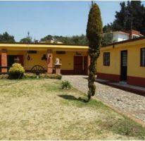 Foto de rancho en venta en Santo Tomas Ajusco, Tlalpan, Distrito Federal, 1473955,  no 01