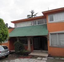 Foto de casa en venta en San Nicolás Totolapan, La Magdalena Contreras, Distrito Federal, 1375443,  no 01