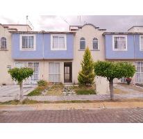 Foto de casa en venta en  5-c, jardines de santa rosa, puebla, puebla, 2709515 No. 01