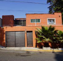 Foto de casa en venta en Lomas de Vista Hermosa, Cuajimalpa de Morelos, Distrito Federal, 3854883,  no 01