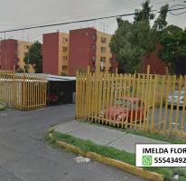 Foto de departamento en venta en Culhuacán CTM CROC, Coyoacán, Distrito Federal, 4441479,  no 01