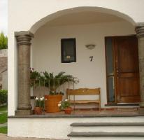 Foto de casa en venta en Arboledas del Parque, Querétaro, Querétaro, 3601318,  no 01