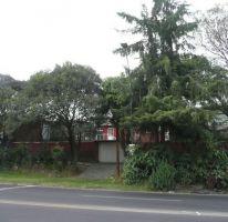 Foto de casa en venta en San Andrés Totoltepec, Tlalpan, Distrito Federal, 1485761,  no 01