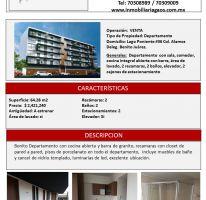 Foto de departamento en venta en Américas Unidas, Benito Juárez, Distrito Federal, 2913867,  no 01