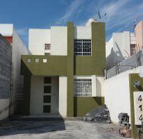 Foto de casa en venta en Quinta Colonial Apodaca 1 Sector, Apodaca, Nuevo León, 3049230,  no 01