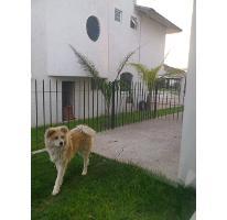 Foto de casa en condominio en venta en 5ta. de la purisima 0, el campanario, saltillo, coahuila de zaragoza, 2129016 No. 01