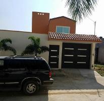 Foto de casa en venta en 6 4, iztaccihuatl, cuautla, morelos, 4268415 No. 01