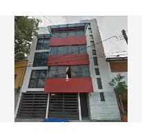 Foto de departamento en venta en  6, alfonso xiii, álvaro obregón, distrito federal, 2547959 No. 01