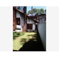 Foto de casa en venta en  6, avándaro, valle de bravo, méxico, 2841688 No. 01