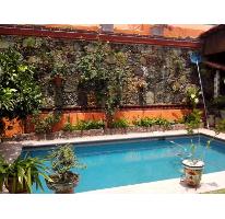 Foto de casa en venta en  6, bellavista, cuernavaca, morelos, 2657760 No. 01