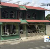 Foto de casa en venta en  6, cunduacan centro, cunduacán, tabasco, 2667760 No. 01