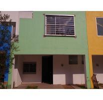Foto de casa en venta en  , hogares de nuevo méxico, zapopan, jalisco, 2201142 No. 01