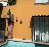 Foto de casa en venta en plamas 6, las palmas, cuernavaca, morelos, 2164512 No. 01