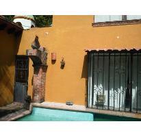 Foto de casa en venta en  6, las palmas, cuernavaca, morelos, 2164512 No. 01