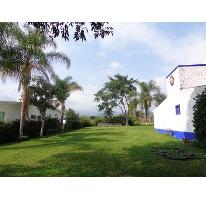 Foto de terreno habitacional en venta en  6, lomas de cocoyoc, atlatlahucan, morelos, 2709146 No. 01