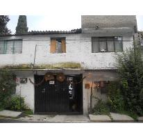 Foto de terreno habitacional en venta en  6, los encinos, tlalpan, distrito federal, 2704167 No. 01