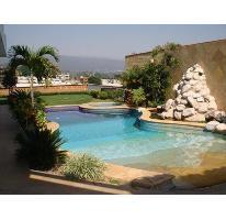Foto de casa en venta en  6, real de tetela, cuernavaca, morelos, 985135 No. 01