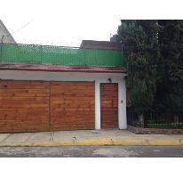 Foto de casa en venta en hortensia 6, san pedro mártir, tlalpan, df, 2118768 no 01