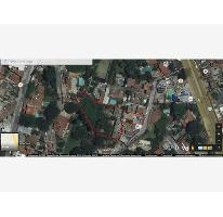 Foto de terreno habitacional en venta en  6, tlaltenango, cuernavaca, morelos, 2709407 No. 01