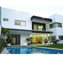 Foto de casa en venta en  6, vista hermosa, cuernavaca, morelos, 2705609 No. 01