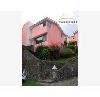 Foto de casa en venta en  60, miguel hidalgo, tlalpan, distrito federal, 2371004 No. 01