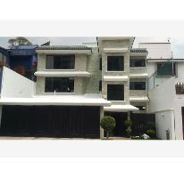 Foto de departamento en renta en alberto einstein 60, rincón de las lomas, cuajimalpa de morelos, df, 2099150 no 01