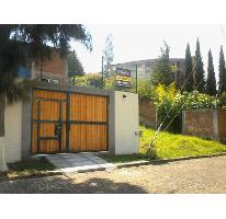 Foto de casa en venta en cometa 60, villas del sol, pátzcuaro, michoacán de ocampo, 2046858 no 01
