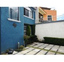 Foto de casa en venta en lirios 600, casa blanca, metepec, estado de méxico, 2380972 no 01