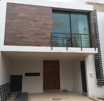 Foto de casa en venta en  600, jardines vallarta, zapopan, jalisco, 2974854 No. 01
