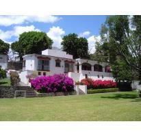 Foto de casa en venta en  600, tlaltenango, cuernavaca, morelos, 2672973 No. 01
