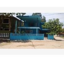 Foto de casa en venta en nayarit esquina privada paz 601, méxico, tampico, tamaulipas, 2914840 No. 01