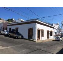 Foto de local en venta en  603, centro, mazatlán, sinaloa, 2692636 No. 01