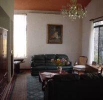 Foto de casa en venta en San Jerónimo Aculco, La Magdalena Contreras, Distrito Federal, 2575947,  no 01