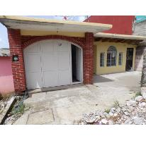 Foto de casa en venta en  607, higueras, xalapa, veracruz de ignacio de la llave, 2075250 No. 01