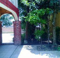 Foto de casa en venta en El Mirador 1A Sección, Tlalpan, Distrito Federal, 2046794,  no 01