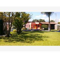 Foto de casa en venta en siete 61, cuauhtémoc, yautepec, morelos, 1321561 no 01