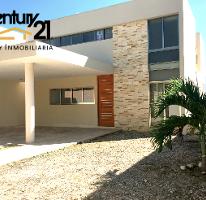 Foto de casa en venta en 61 , dzitya, mérida, yucatán, 0 No. 01