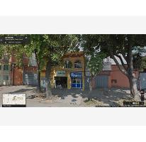 Foto de terreno habitacional en venta en  61, esperanza, cuauhtémoc, distrito federal, 2711575 No. 01