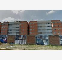 Foto de departamento en venta en francisco cesar morales 61, fuentes de zaragoza, iztapalapa, distrito federal, 2947627 No. 01
